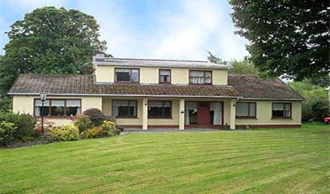 Reeside B&B Athlone