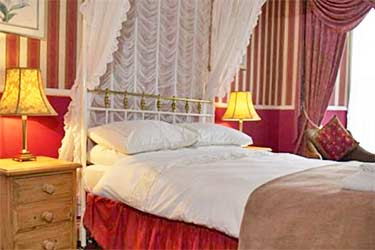 bnb reviews Waterloo House Guesthouse