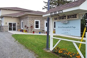 1840 Guest House B&B Merrickville