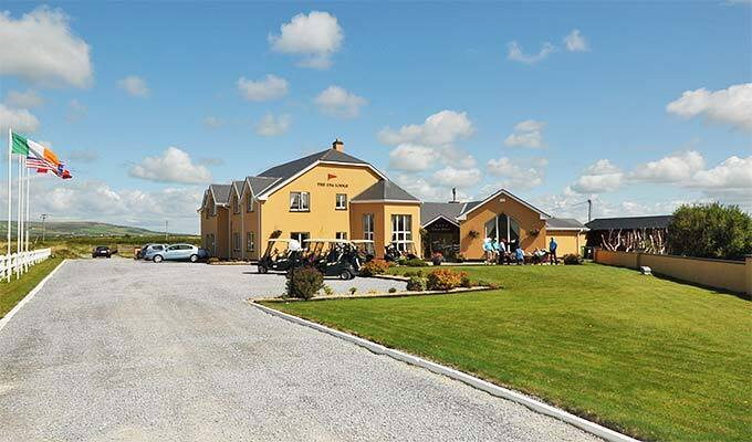 19th Lodge Guest Accommodation Ballybunion