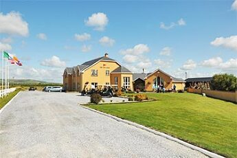 19th Lodge Guest Accommodation, Ballybunion, Kerry