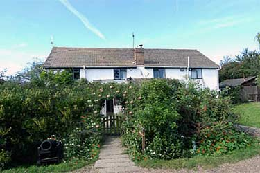 White Cottage, Tenterden