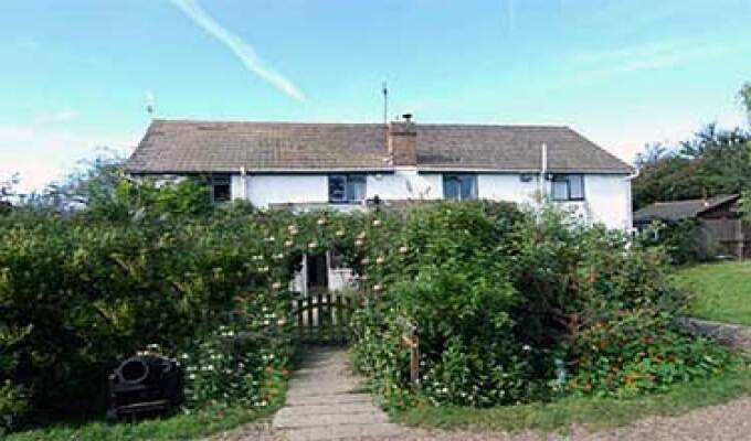 White Cottage B&B Tenterden