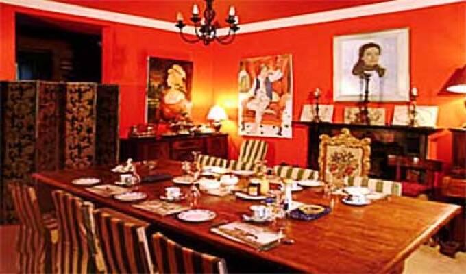 Manor House B&B Borris in Ossory