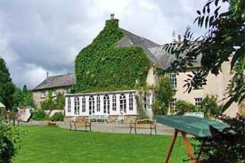 Manor House B&B, Borris in Ossory, Laois