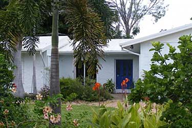 Alligator Creek B&B Townsville