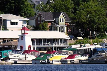 40 Bay Street B&B Parry Sound