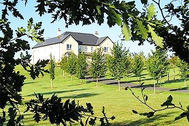 Kilbawn Country House, Dungarvan