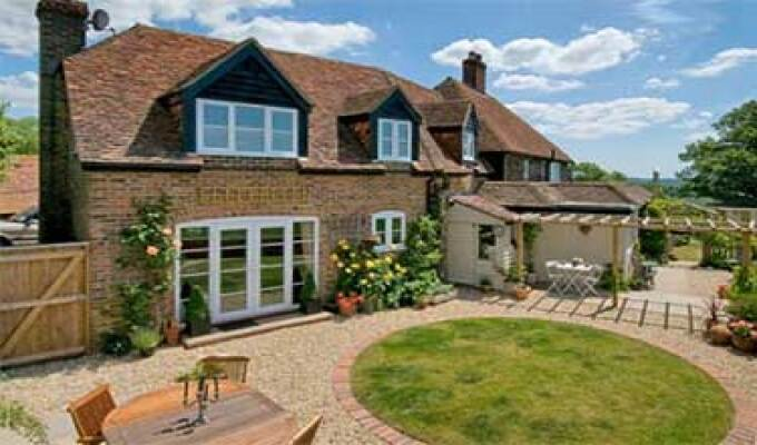 Stourview Cottage B&B Ashford