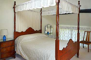 bnb reviews Redlands Farm B&B