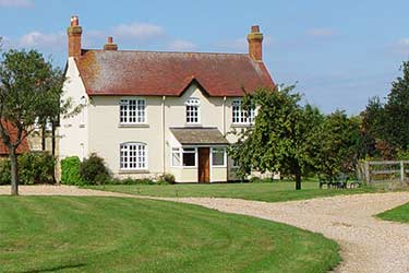 Lowerfield Farm B&B Broadway