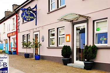 bnb reviews Old Anchor Inn B&B