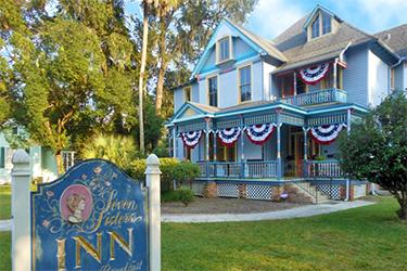 Seven Sisters Historical, Ocala