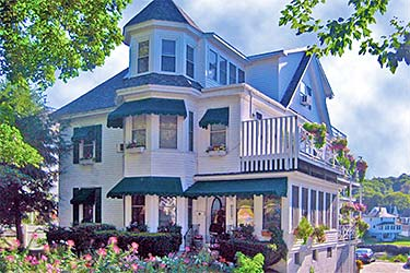 Harbour Towne Inn Boothbay Harbor