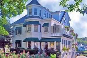 Harbour Towne Inn