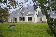 Camillaun Lodge B&B Oughterard