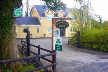 Hartley Lodge B&B, Carrick On Shannon, Leitrim