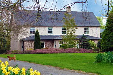 bnb reviews Kilmaneen Farm House