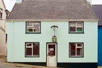 Brae House B&B, Ardara, Donegal