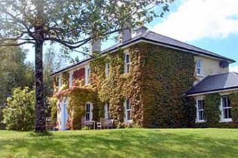 Ballywarren Guesthouse, Cong, Mayo
