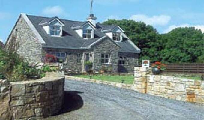 Tullyvrick B&B Oughterard