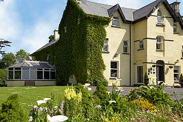 Carrygerry Country House B&B Shannon