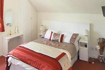 Daleview House B&B, Letterkenny, Donegal