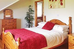 Loughrask Lodge B&B Ballyvaughan