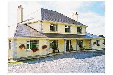 bnb reviews Greenfield House B&B