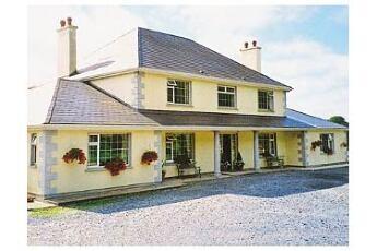 Greenfield House B&B, Mallow, Cork