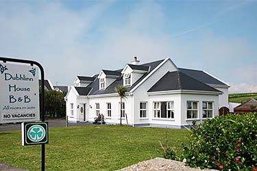 Dubhlinn House, Doolin