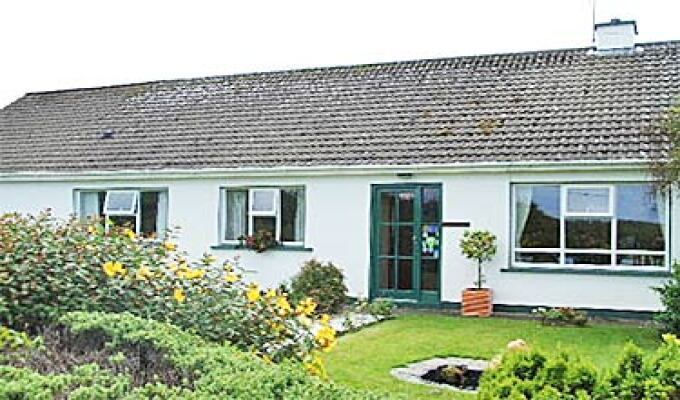 Crosswinds B&B Lisdoonvarna