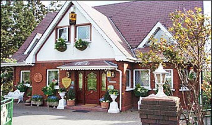 Killyon Guesthouse Navan