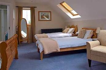 Craglea Lodge B&B, Lahinch, Clare