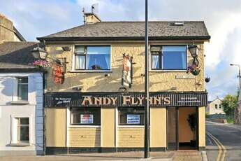 Andys Bar B&B, Nenagh, Tipperary