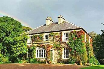 Bruckless House B&B, Bruckless, Donegal
