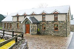 Moynure House B&B Athlone