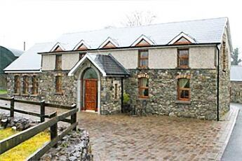 Moynure House B&B, Athlone, Roscommon