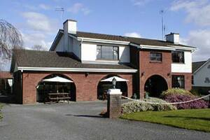 Riverview House B&B Athlone