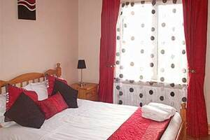 Toomullin House B&B Doolin