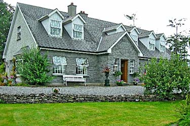 Saint Ruths Farm House Athlone