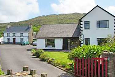 An Dooneen B&B Dingle