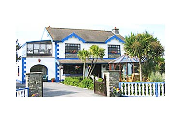 bnb reviews Barkers B&B
