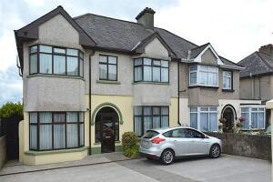 Almeda B&B Limerick City