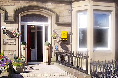 bnb reviews Barony House Guesthouse