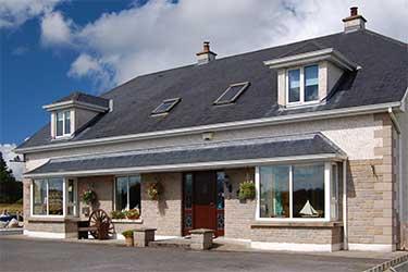 bnb reviews Foxford Lodge B&B