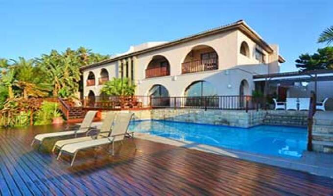 Alante Lodge B&B Amanzimtoti