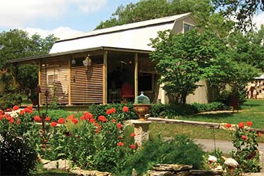 Star House B&B Dripping Springs