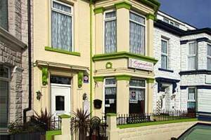 Copperfields Guesthouse Great Yarmouth
