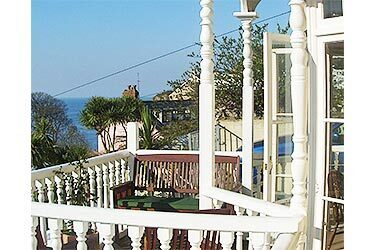 Mellstock House Guesthouse, Combe Martin